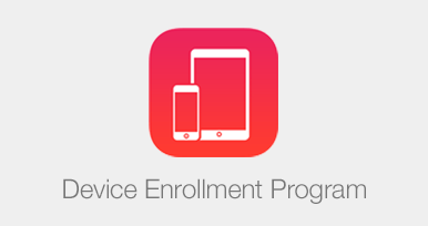 Device Enrollment Program